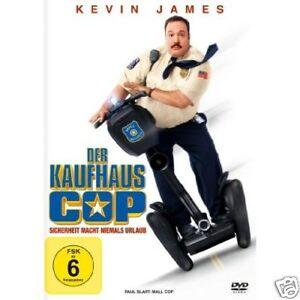 DER-KAUFHAUS-COP-2008-Kevin-James-King-of-Queens-OVP