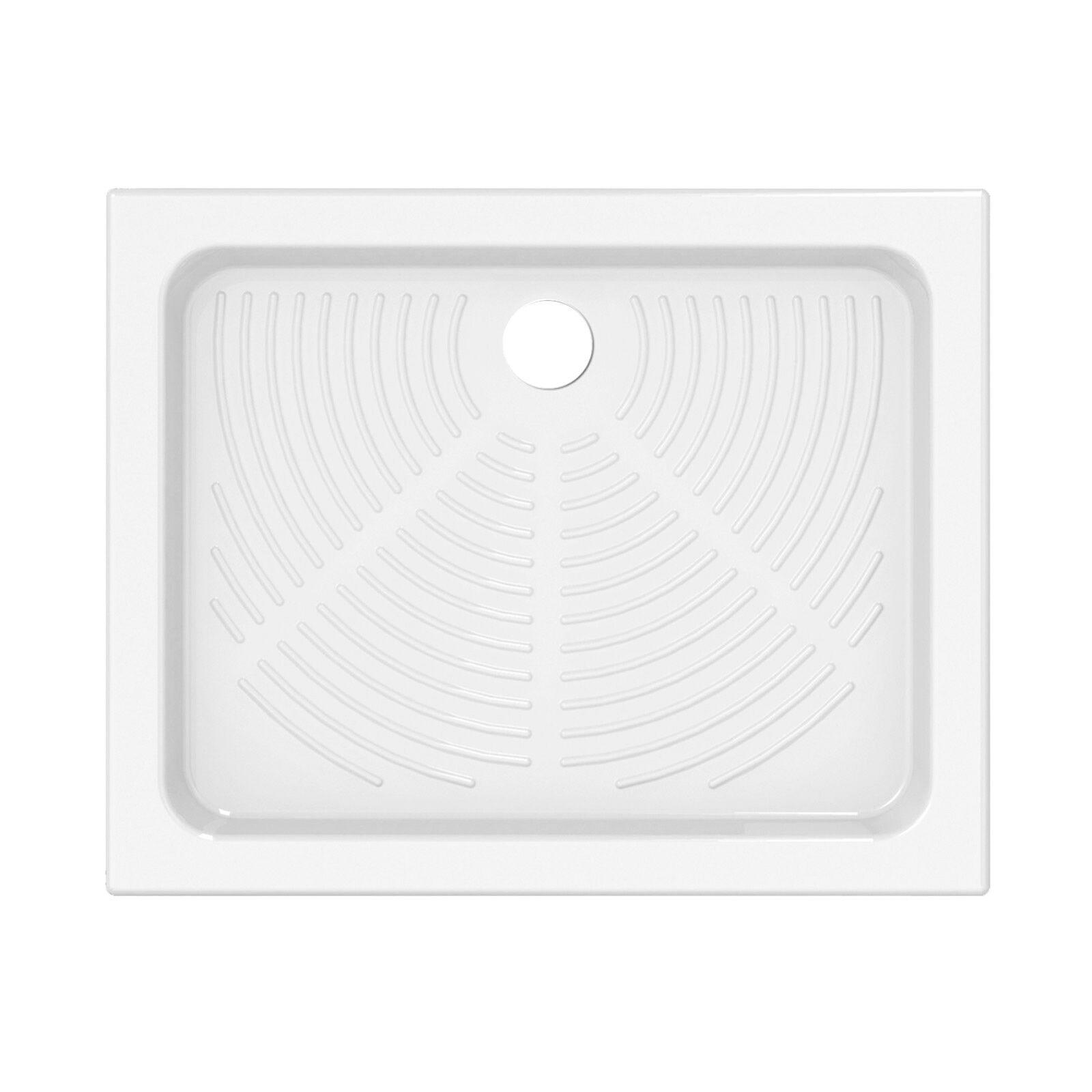 Nuovo piatto doccia 90x72 cm Azzurra ceramica per box doccia 90x72 o 72x90 PROMO