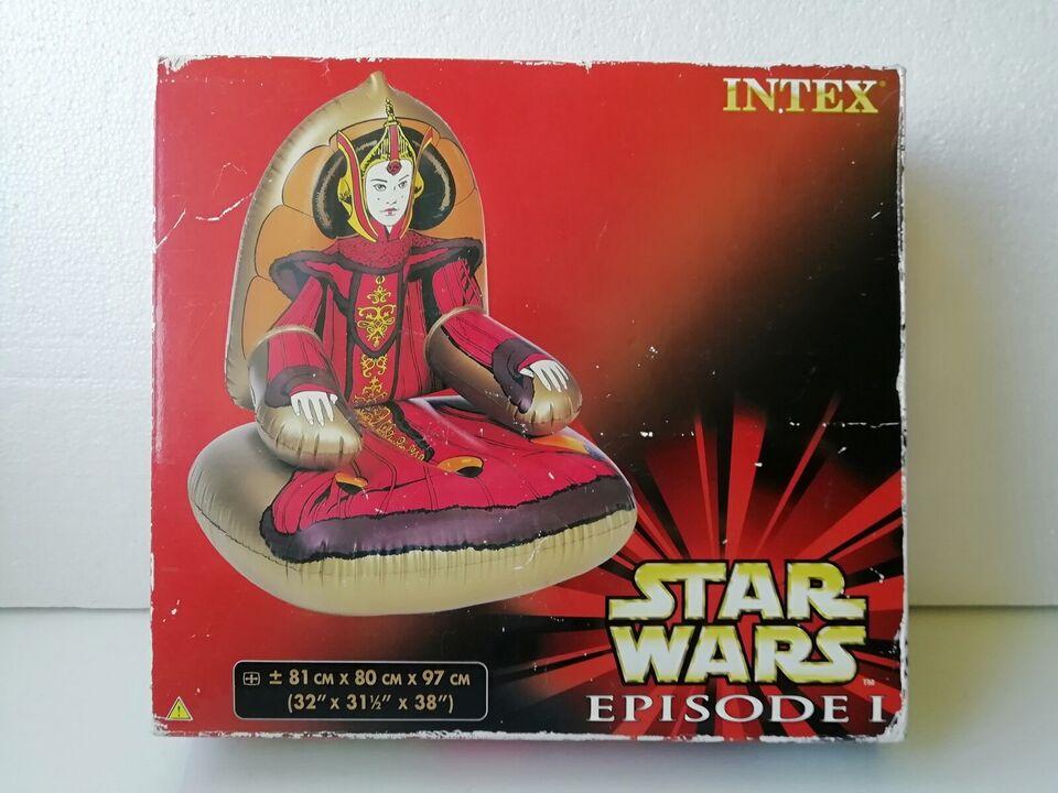Star Wars Episode 1.Queen Amidala Stol.