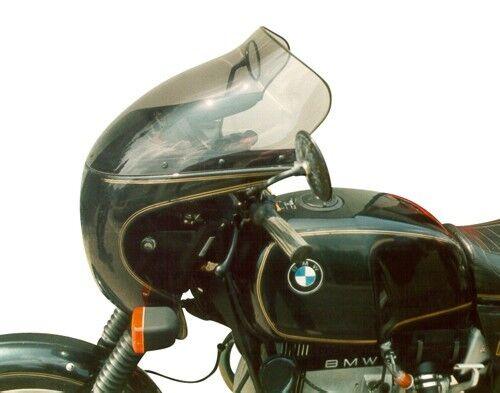 209448 MRA Turismo Revestimiento R 60 S-COCKPIT BMW2471 / Transparente Incl. ABE