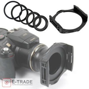 Lensso Filter HOLDER + ADAPTER size to choose/ for Cokin P series - new -from EU