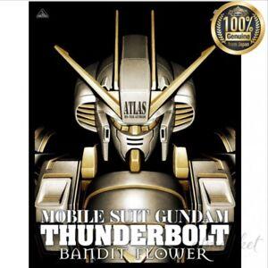 Details Zu Neu Mobile Suit Gundam Thunderbolt Bandit Blume 4k Ultra Hd Blu Ray Anime Japan