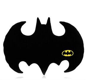 42-32cm-Home-Decor-The-Dark-Knight-Superheroes-Batman-Cushion-Soft-Batman-Pillow