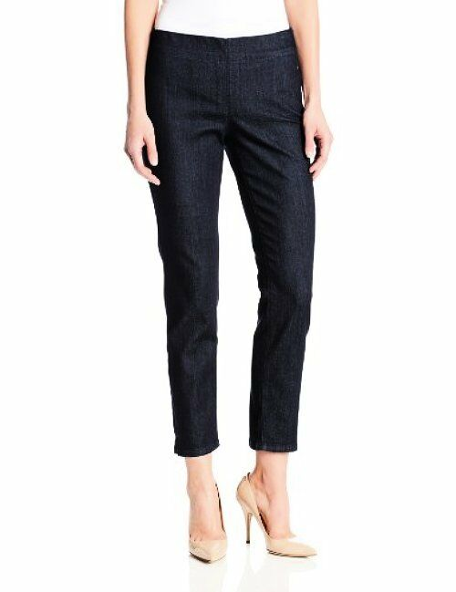 Not Your Daughters Jeans Womens Collection NYDJ Alina Pull On Ankle