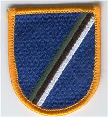 CSO CLASS 12-05 STYLE #2::GA12-1 COMBAT SYSTEMS OFFICER PATCH