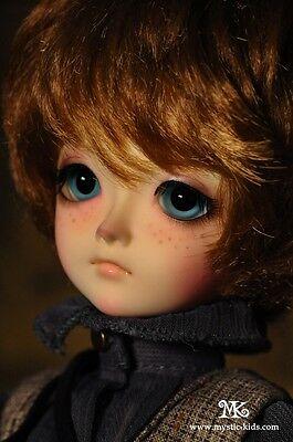 Cris MK mystic-kids Doll  1/6 27cm mini dollfie BJD Boy Ball Jointed Doll