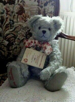 Klug Teddy, Peppermint Bear Aromatischer Geschmack