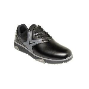 Callaway-Golf-Chev-Comfort-Waterproof-Golf-Shoes-Black-UK-7-5