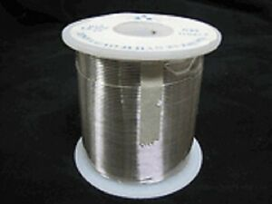 1 Spool Rosin Core Solder Wire 1.00 mm Diameter 1.5 LBs, Ship from Nebraska USA