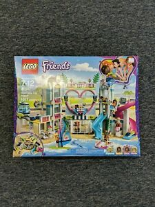 Lego-41347-Friends-Heartlake-City-Resort-BRAND-NEW-AND-FACTORY-SEALED