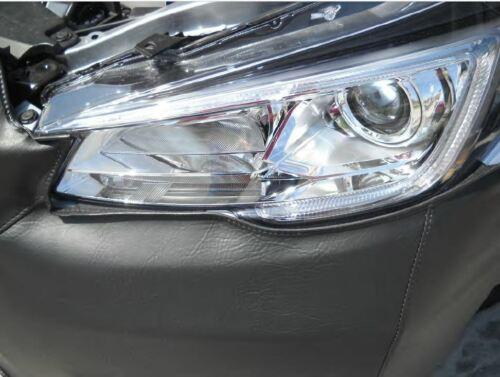 Lebra Front End Mask Bra Fits Subaru Ascent 2019-2020 19 20