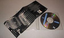 Single CD Luther Vandross & Mariah Carey Endless Love 1994 5.Tracks 146 Single 4