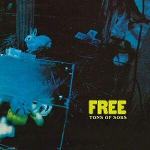 Free-Tons-Of-Sobs-New-Vinyl-LP-UK-Import