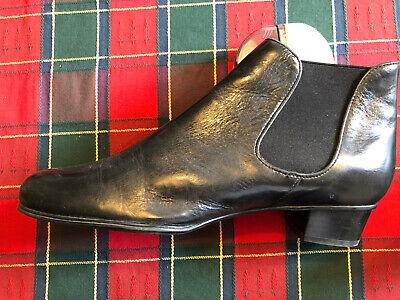 Stiefelette von everybody, sehr weiches Leder,2x getragen, Gr 39, anthrazit | eBay
