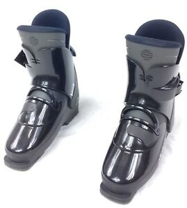 Alpina R4.0 Rear Entry Ski Boot - 29.5, easiest and most comfortable ...