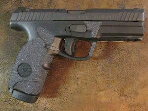 Details about Grip Tape Grip Kit for the STEYR C9-A1, M9-A1, L9-A1 &  40  Cal/ 357 Sig Variants