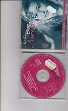 Nadine Norell Mit den Waffen einer Frau (4 tracks, 1993) [Maxi-CD]