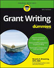 Grant Writing For Dummies by Beverly A. Browning (Paperback, 2016)