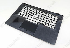 9VXX8-NEW-Genuine-OEM-Dell-Latitude-E7470-Complete-Palmrest-Touchpad-Assembly