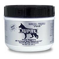 Nupro All Natural Joint Support Supplement Small Breed Dogs 1 Lb