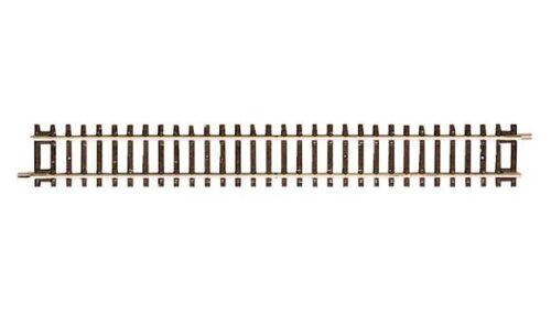 "42410 H0 gerades Gleis 230mm /""Portofrei D/"" NEU GP=2,08€// St Roco 12 Stück"