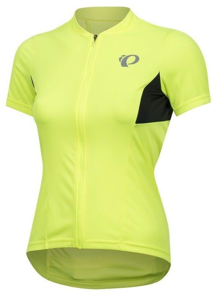 Pearl Izumi Women's SELECT Pursuit Short Sleeves Graphic Jersey 11221830