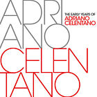 CD Adriano Celentano The Tôt Années Best Of 2CDs