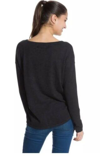 Jumper Sweater Womens Jiminy Neck Roxy Wide Knit C 0qvx0wTP