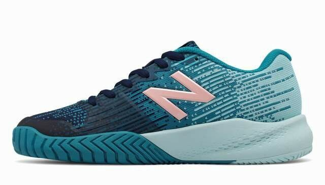 New Balance WC996BP3 tennis Size Shoes Donna's. Size tennis 6 28a0e4