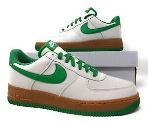 nike air force 1 verde