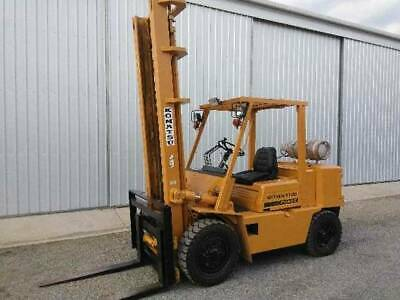 Forklift In Albury Area Nsw Cars Vehicles Gumtree Australia Free Local Classifieds