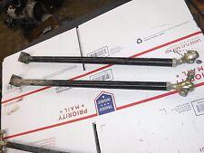 2004 POLARIS 500 L/C XC snowmobile parts: BOTH LARGER DIAMETER RADIUS RODS
