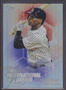 Topps-Chrome-Update-2018-IA-DD-Didi-Gregorius-New-York-Yankees