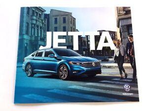 2019-VW-VoLkswagen-Jetta-16-page-Car-Sales-Brochure-Catalog-Turbo-R-Line