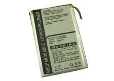NEW Battery for Archos AV402E Gmini 400 Gmini 402 ARCHOSBATT Li-Polymer UK Stock