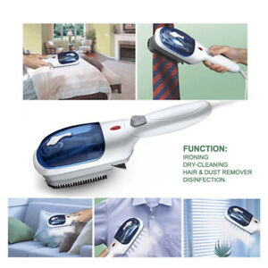 Clothes-Portable-Home-Handheld-Fabric-Steam-Iron-Laundry-Electric-Steamer-Brush