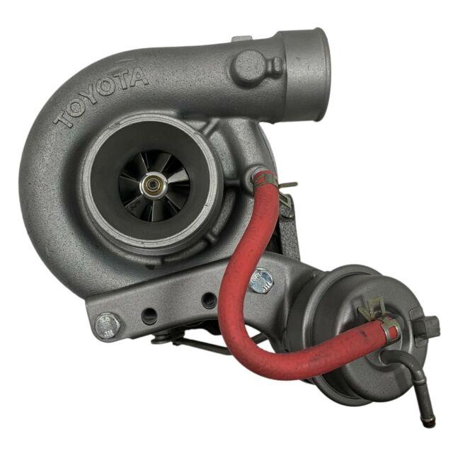 Toyota Supra CT26 Turbocharger Fits 1991-1998 MR2 SW20 Standard Bolt On Turbo