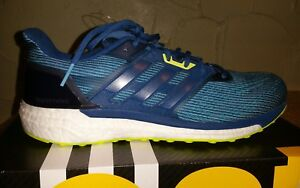 1a9c45234 NEW ADIDAS MEN S BOOST SUPERNOVA M RUNNING SNEAKERS SHOES SIZE 11.5 ...