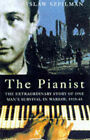 The Pianist: The Extraordinary Story of One Man's Survival in Warsaw, 1939-45 by Wladyslaw Szpilman (Hardback, 1999)