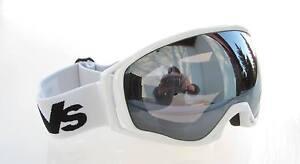Snowboardbrille Sehr Großes Sictfed -ski Alpin Goggle Diversified In Packaging Ravs Skibrille