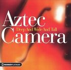 Deep and Wide and Tall: The Platinum Collection by Aztec Camera (CD, Sep-2005, Warner Platinum)