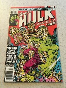 The-Incredible-Hulk-213MB-NM-9-0-Alta-Calidad-Ejecutar-Quintronic-Hombre-Doc