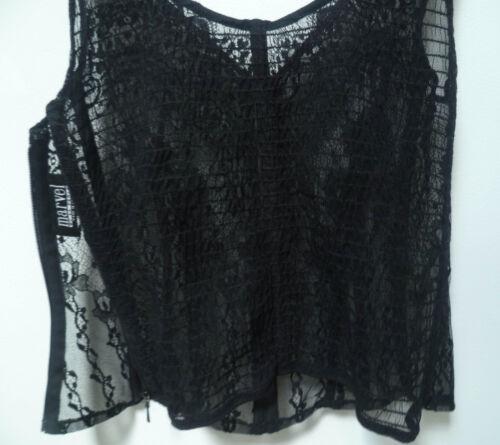 Amazing Lace Bustier Molto La chic Perla Marvel Camisole Black Magnifico q7Iwdtd