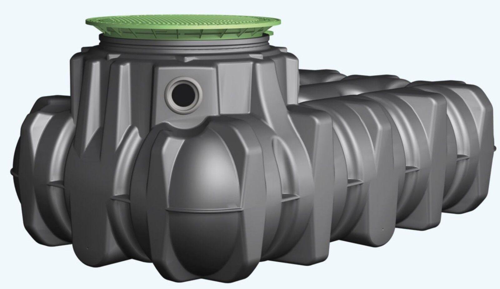 Lilo 5000lt Underground Rain Water Tank Available In