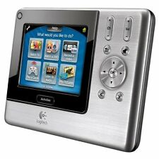 Logitech Harmony 1000 Touch Screen LCD Remote Control + Battery ONLY