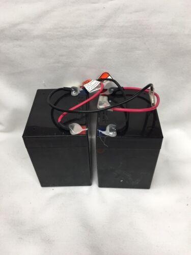 Razor W13111201003 E150 E175 Espark Scooter Battery with Reset Wires