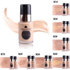 Women-Good-Liquid-Face-Foundation-Concealer-Cosmetics-Cream-oil-control-Brighten