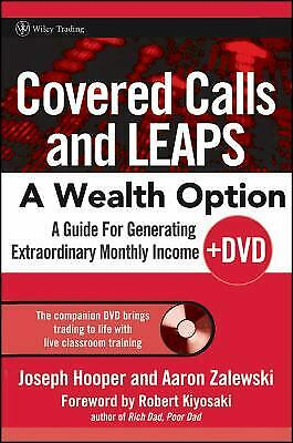 Covered options strategies for income