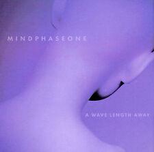 Audio CD Wave Length Away - Mindphaseone - Free Shipping