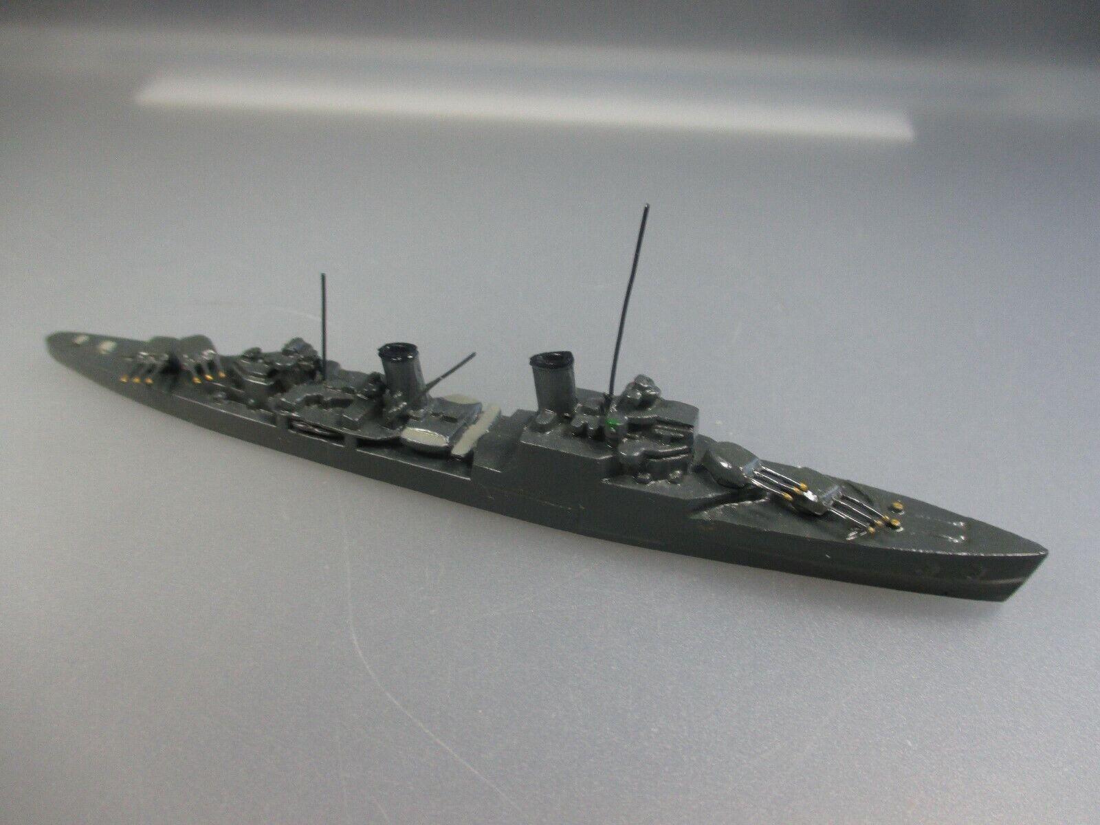 Wiking   Navire de Guerre le  Southampton-Kl.   Southampton   Azb Blanc (Nr.23  expédition rapide